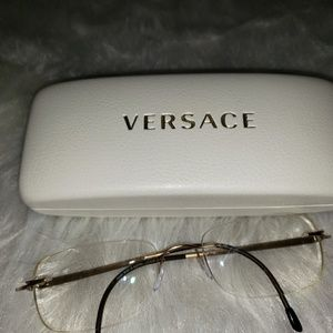Versace +Silhouette